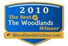 Best of the Woodlands Veterinarian Services 2010