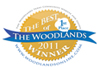 Best of the Woodlands Veterinarian Services 2011