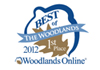 Best of the Woodlands Veterinarian Services 2012