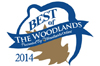 Best of the Woodlands Veterinarian Services 2014